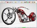 Programa OS Oficina Moto + Vendas + Compras + Comissão + Financeiro v6.1 Plus +
